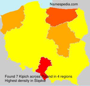 Kipich