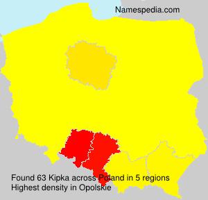 Kipka
