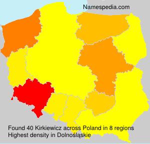Kirkiewicz