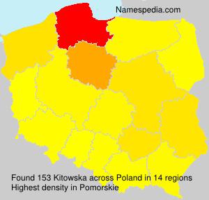 Kitowska