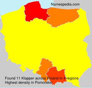 Klapper