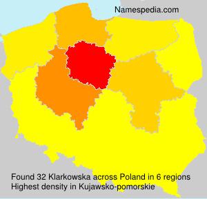 Klarkowska