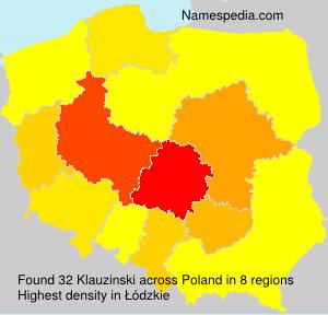 Klauzinski