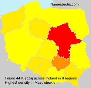 Kleczaj - Poland