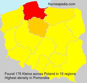 Kleina