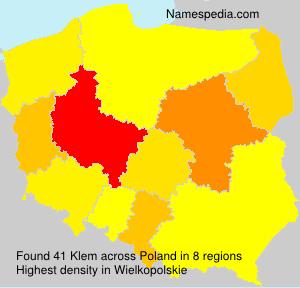 Klem - Poland