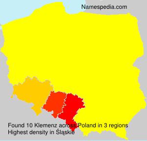 Klemenz
