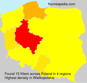 Kliem - Poland