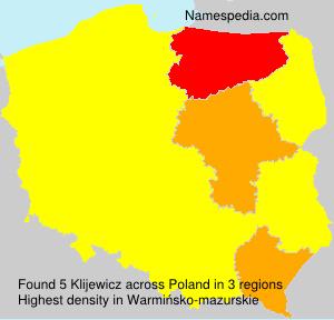 Klijewicz