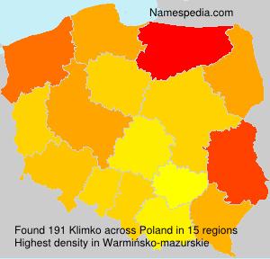 Klimko