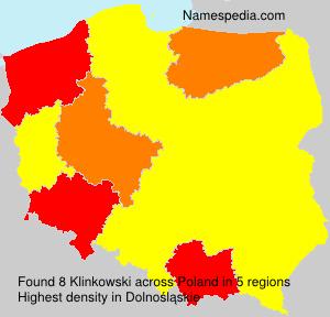 Klinkowski