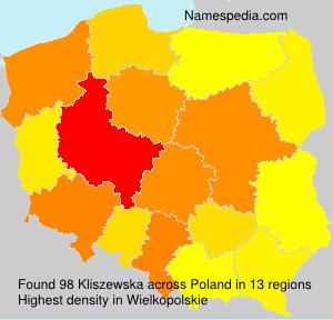 Kliszewska