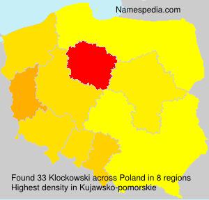 Klockowski
