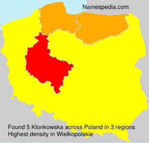 Klonkowska