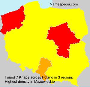 Knape