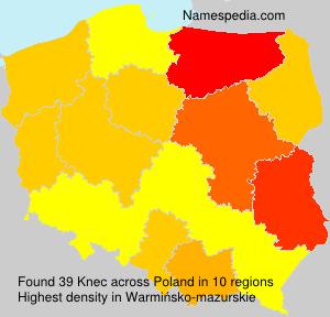 Knec - Names Encyclopedia