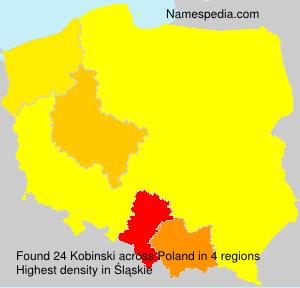 Kobinski