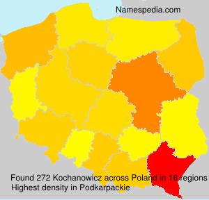 Kochanowicz