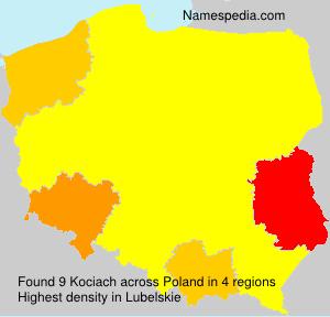 Kociach