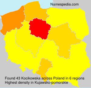 Kocikowska