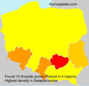 Kocylak - Poland