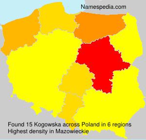 Kogowska