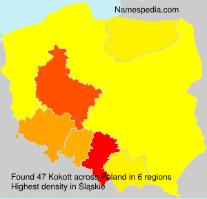 Kokott - Poland
