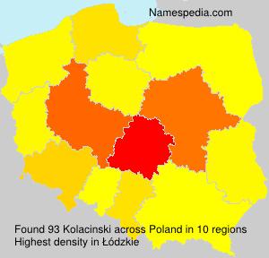 Kolacinski