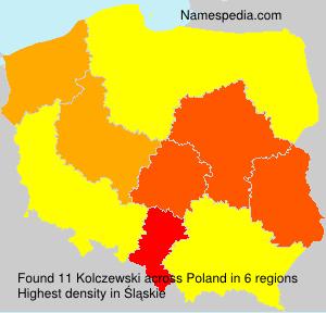 Kolczewski