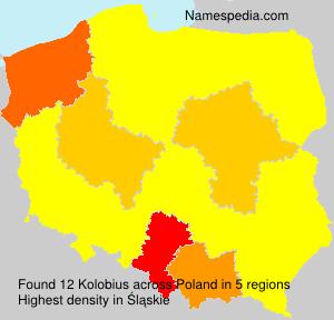 Kolobius