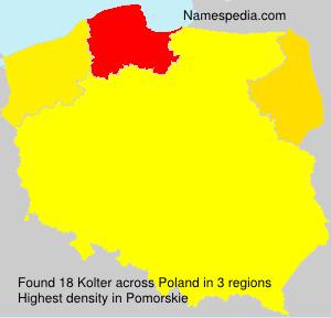 Kolter