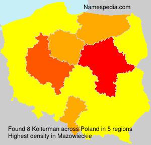 Kolterman