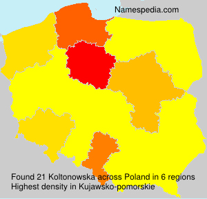 Koltonowska
