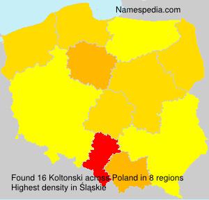 Koltonski