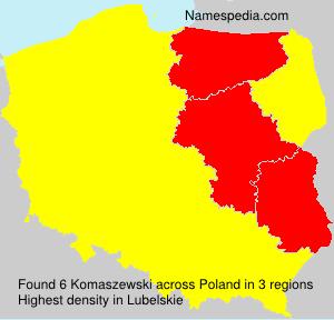 Komaszewski