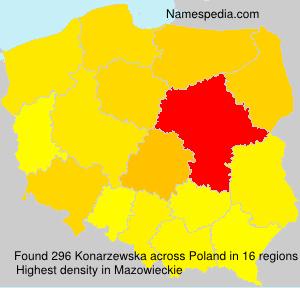 Konarzewska