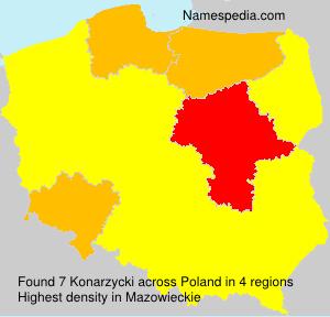 Konarzycki