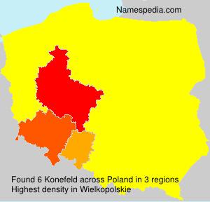 Konefeld