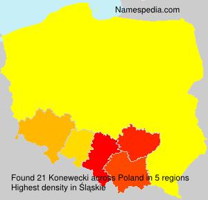 Konewecki