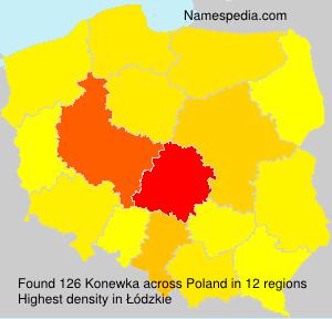 Konewka