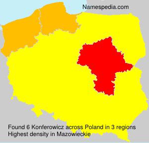Konferowicz