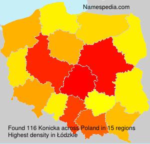 Konicka
