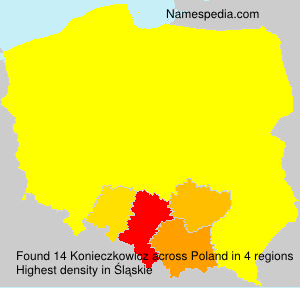 Konieczkowicz