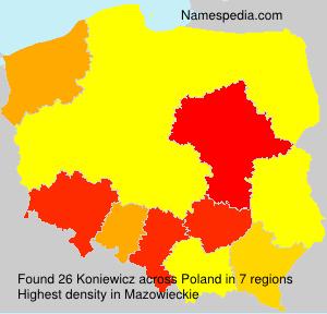 Koniewicz