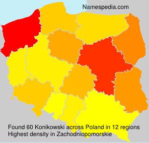 Konikowski