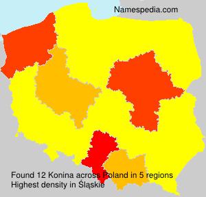 Konina
