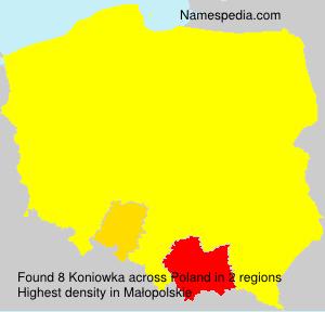 Koniowka