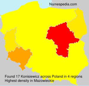 Konisiewicz