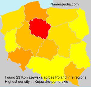 Koniszewska