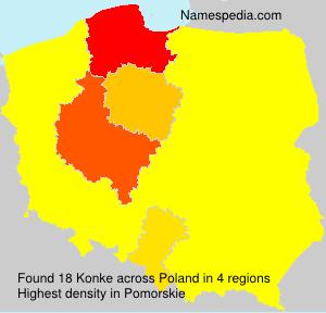 Konke